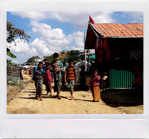"News vom ""Rights Jessore"" Projekt"